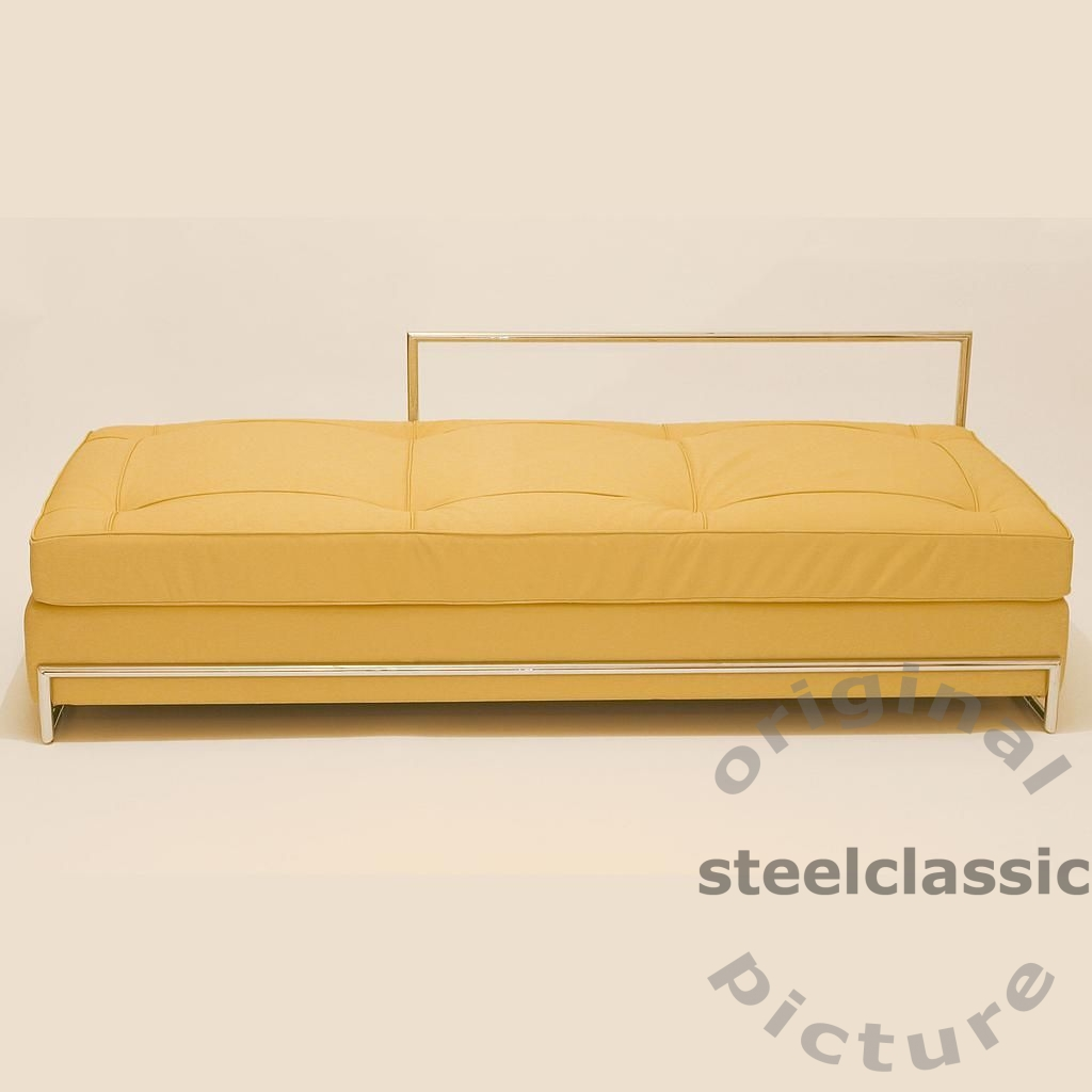 Eileen Gray - Day bed 1925